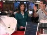 Seattle Solar Cooking