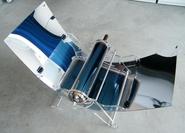 Genergy solar cooker, 10-14-20