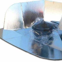 Solar cooker designs