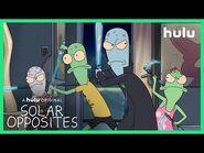 Solar Opposites - Trailer (Official) • A Hulu Original