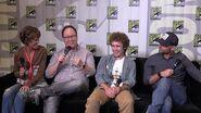 Solar Opposites Interview San Diego Comic-Con 2019