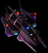 ScavengerShip