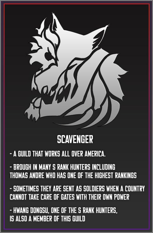 Scavenger Guild