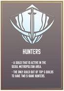 Hunters Sigil