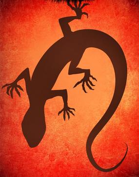 Dungeon & Lizards Arc