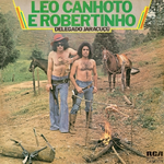 (1977) - Léo Canhoto & Robertinho - Vol.11 - Delegado Jaracuçu
