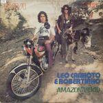(1973) - Léo Canhoto & Robertinho - Vol.6 - Amazonas Kid