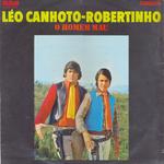 (1969) - Léo Canhoto & Robertinho - Vol.2 - O Homem Mau