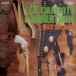 (1971) - Léo Canhoto & Robertinho - Vol.4 - Buck Sarampo
