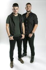 Márcio & Douglas