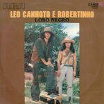 (1972) - Léo Canhoto & Robertinho - Vol.5 - Lobo Negro