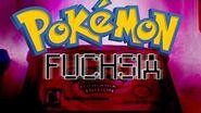 """Pokemon Fuchsia"" reading by Mr"