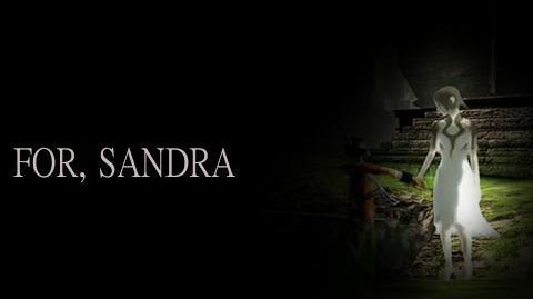 """""""For,_Sandra"""""""