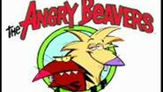 The Angry Beavers Final Episode High Quality Audio (Bye Bye Beavers)