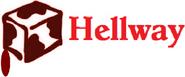 Hellway logo