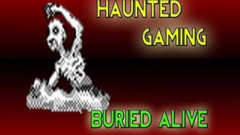 Buryman/Buried Alive