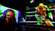 WWE Glitched Signature Intro