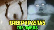 """The Ombra"" - Creepypastas"