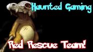 Haunted Gaming - Pokemon Red Rescue Team Hack