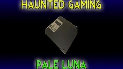 Pale Luna