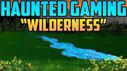 """""""Wilderness"""""""