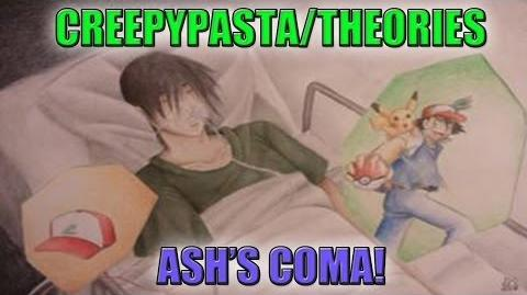 Ash's Coma