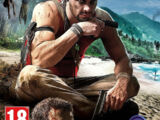 Far Cry 3 Haunting 2 - Far Cry 4 Haunting