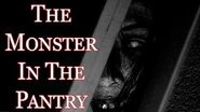 """""""The Monster In The Pantry"""" reading by Mr"""