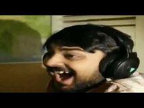 Famous laugh