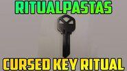 """The Cursed Key Ritual"""