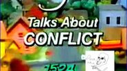 CREEPYPASTA Mr Rogers Talks about Conflict