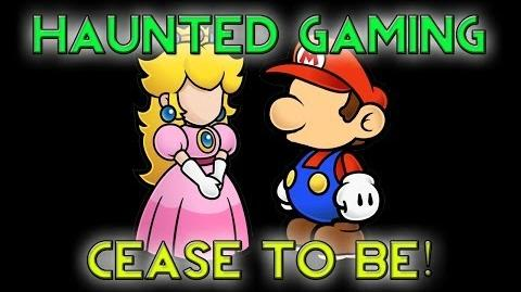 Paper Mario 64: Cease to Be