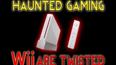 Wii are Twisted