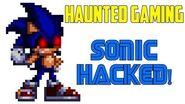 """Sonic The Hedgehog 3 Hacked!"" - Haunted Gaming (CREEPYPASTA)"