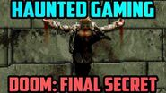 """Doom- Final Secret"""