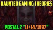 """11 14 1997"" - Haunted Gaming THEORYPASTAS"