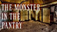 """""""The Monster In The Pantry"""" reading by KingSpook"""