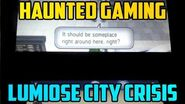 """Lumiose City Crisis"""