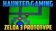 """""""Zelda 3 Prototype"""""""