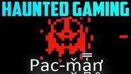 """""""Pac-m̬̦̩̹̌͢a̪͓̮̼͍̗͑̿ͫn̛̥͈ͅ"""""""
