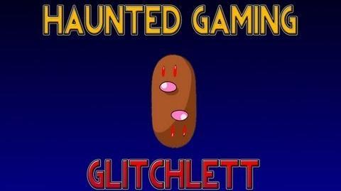 Glitchlett