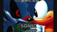 Sonic CD - Game Over Music ~ USA
