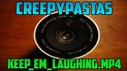 """Keep Em Laughing"
