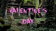"""""""Valentine's Day"""" reading by KingSpook"""