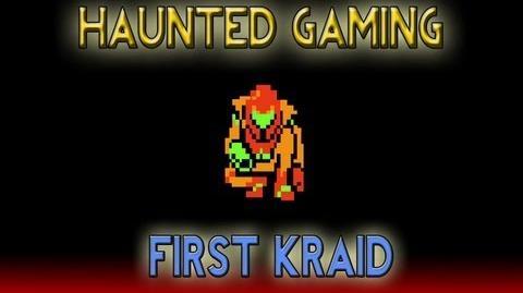 First Kraid