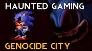 Haunted Gaming - Sonic 2- Genocide City