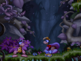 Thank You For Playing Rayman