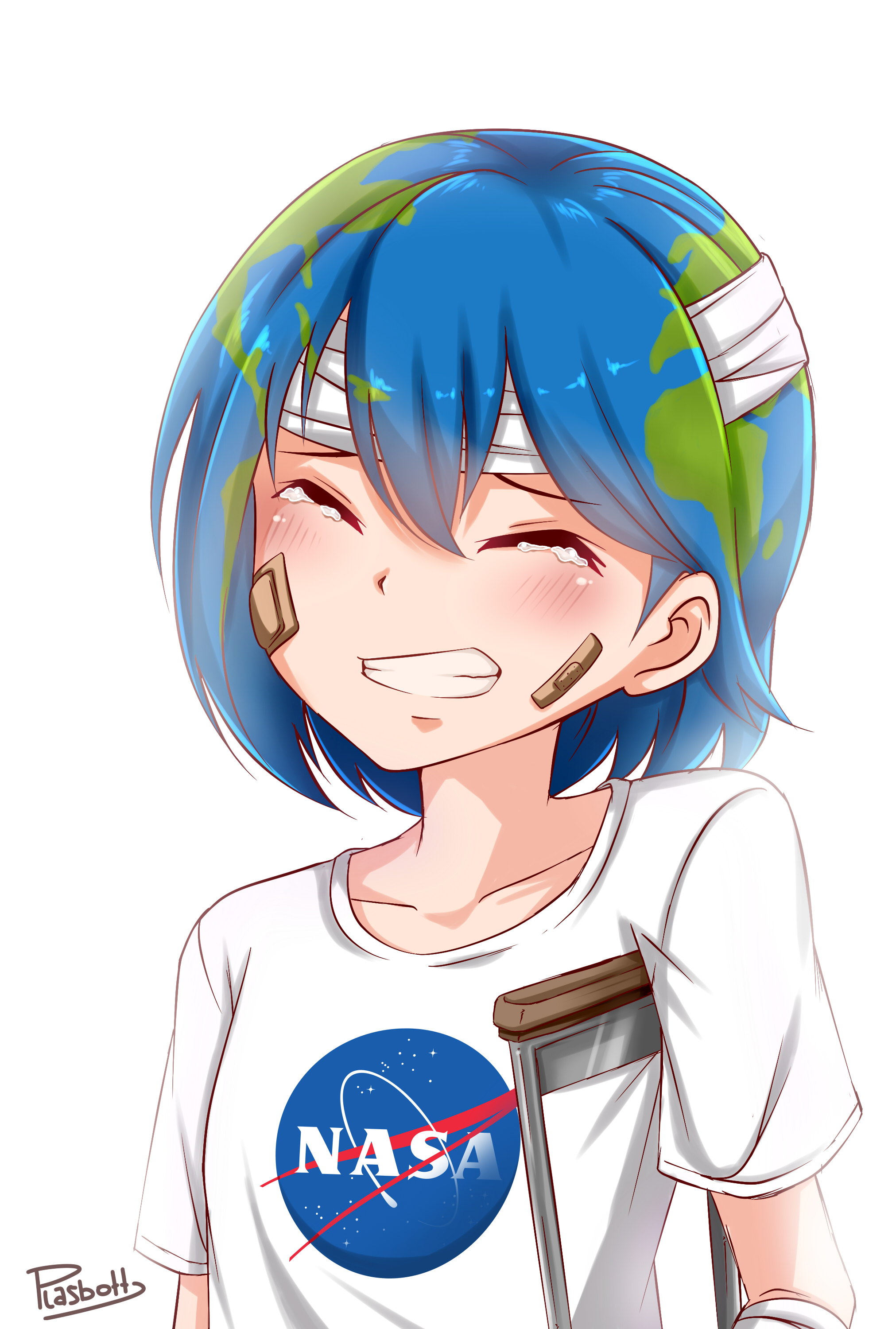 Earth~Chan