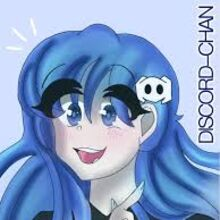 Discord Chan Somethingchans Wiki Fandom Some things weren't working properly because of it. discord chan somethingchans wiki fandom