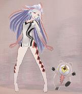 SpiChun's Aiba Birthday image